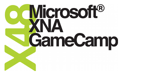 X48 Microsoft XNA GameCamp