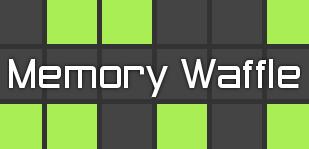 Memory Waffle