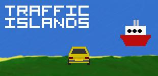 Traffic Islands